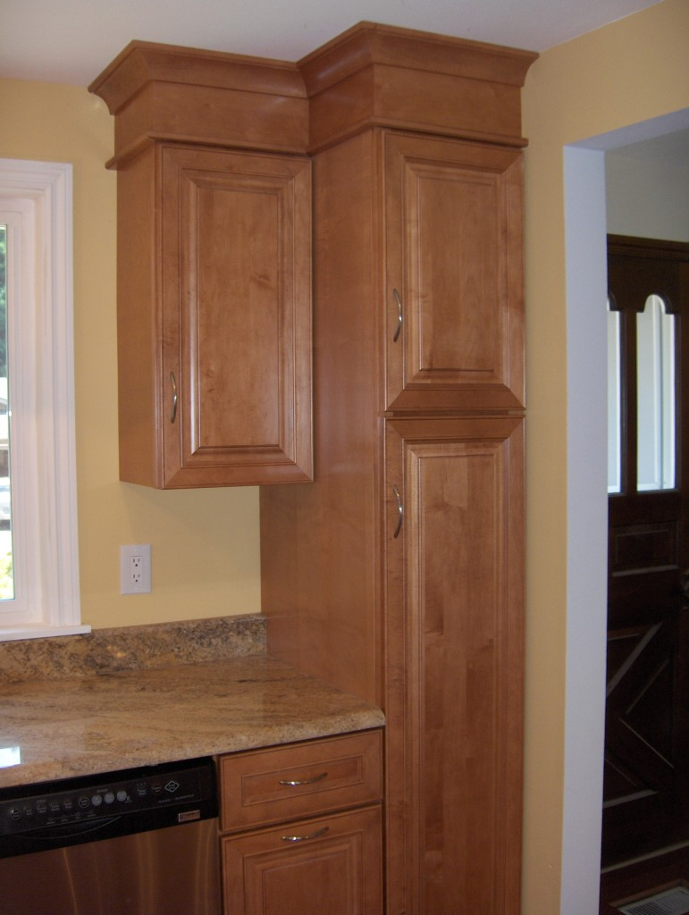 Alex alex freddi construction llc page 5 for Full kitchen cabinets