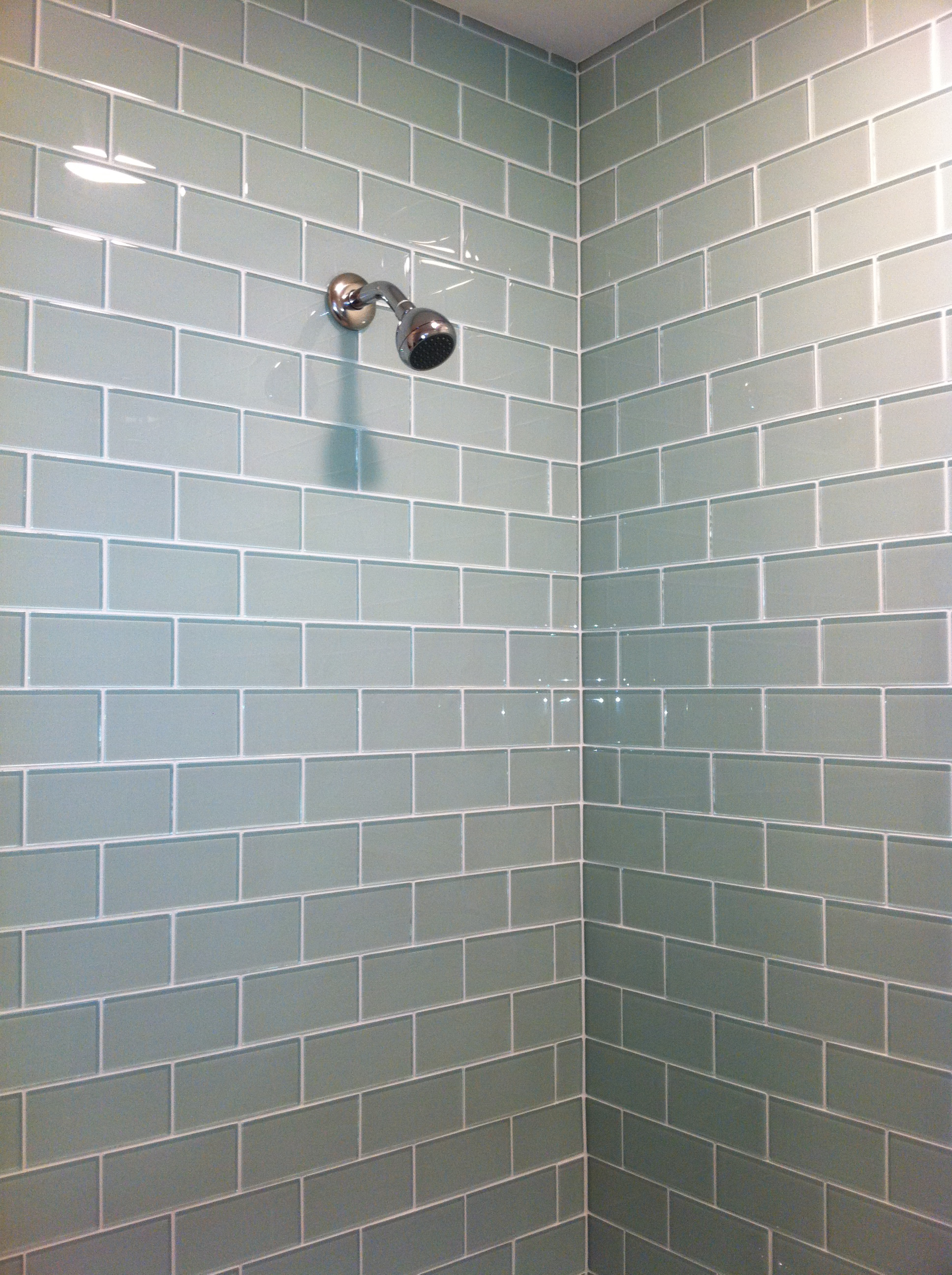 subway tiles | Alex Freddi Construction, LLC.