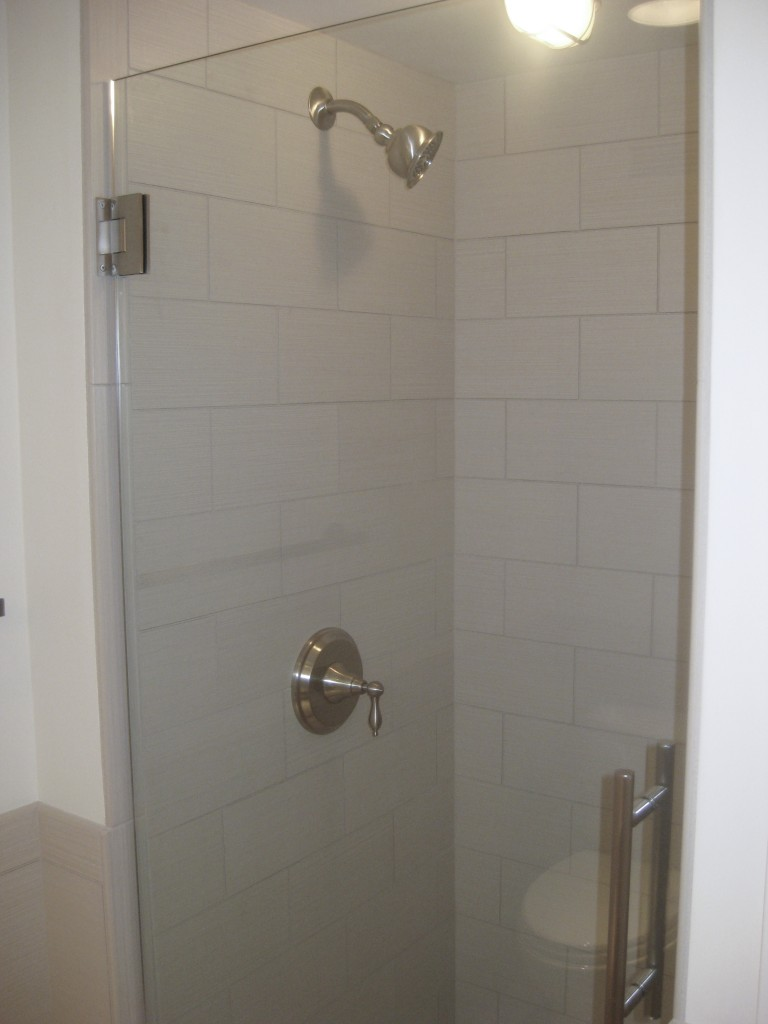 Shower Floor Tiles Which Why And How: Alex Freddi Construction, LLC