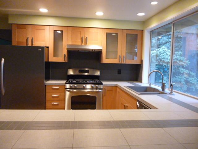 G V Kitchen 2012 Alex Freddi Construction Llc