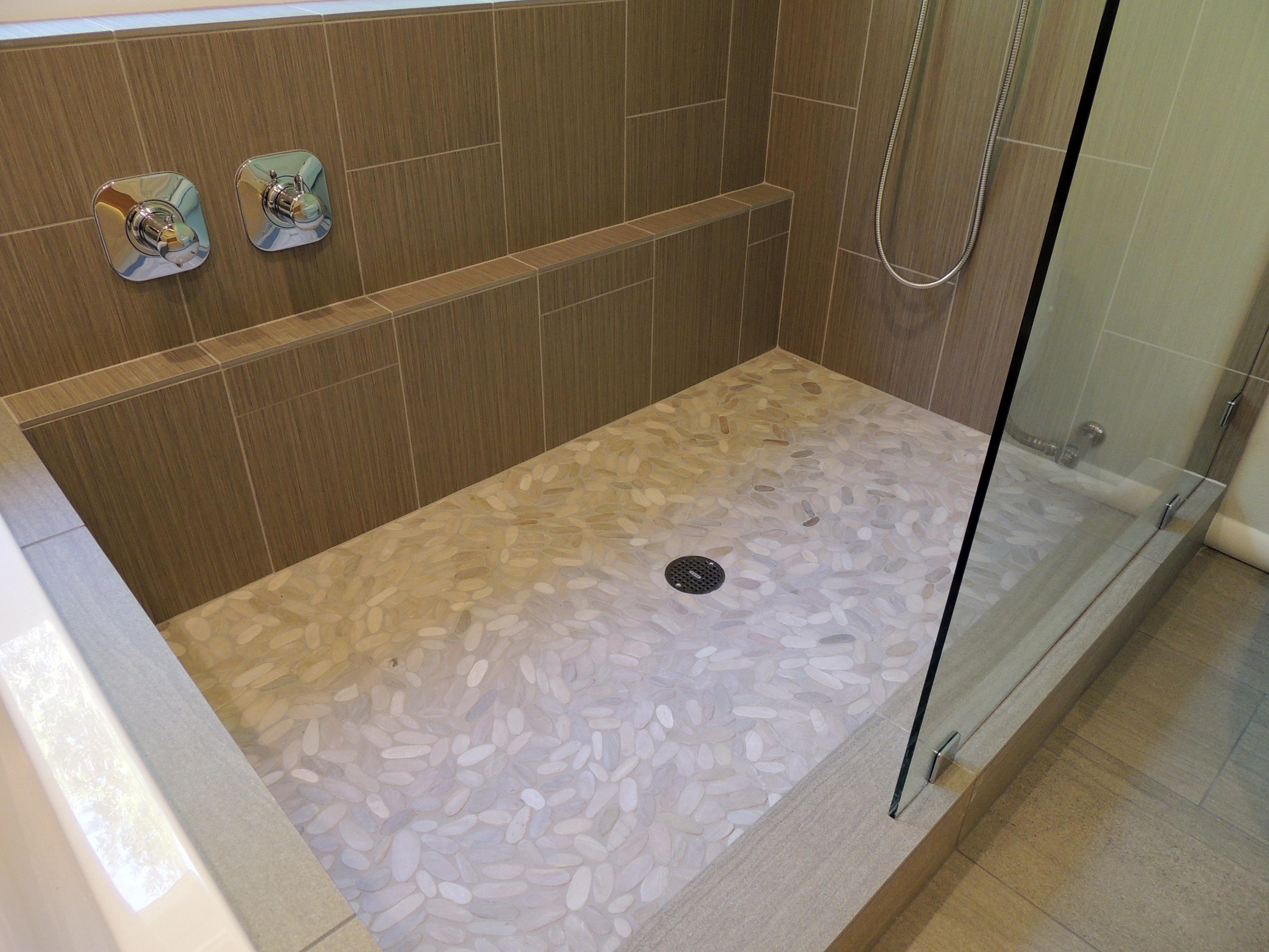 Walk In Shower Alex Freddi