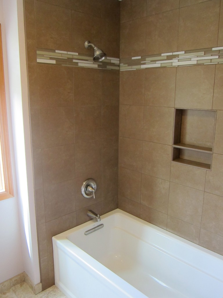 Alcove Tub Alex Freddi Construction Llc