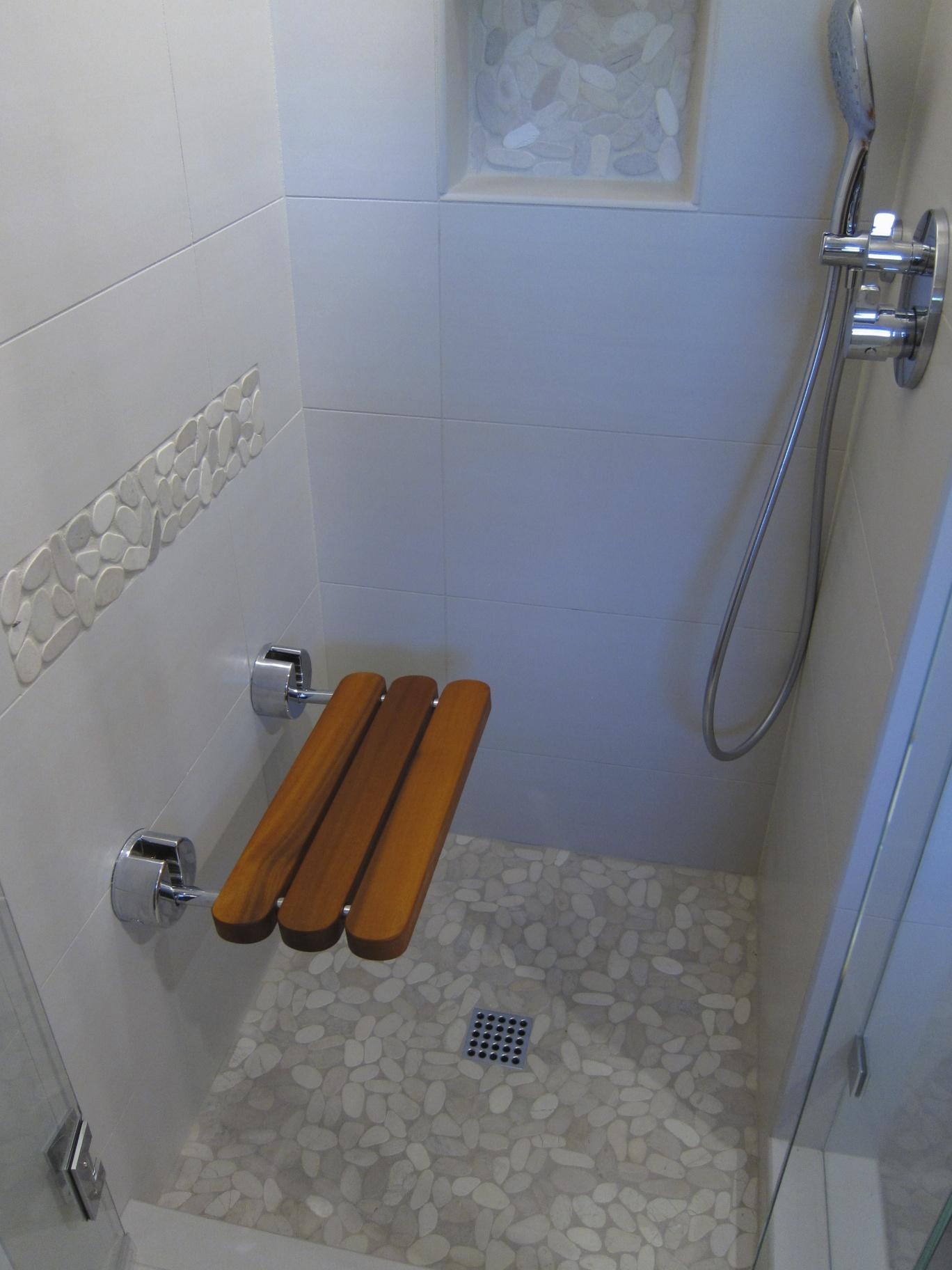 Bathrooms | Alex Freddi Construction, LLC.