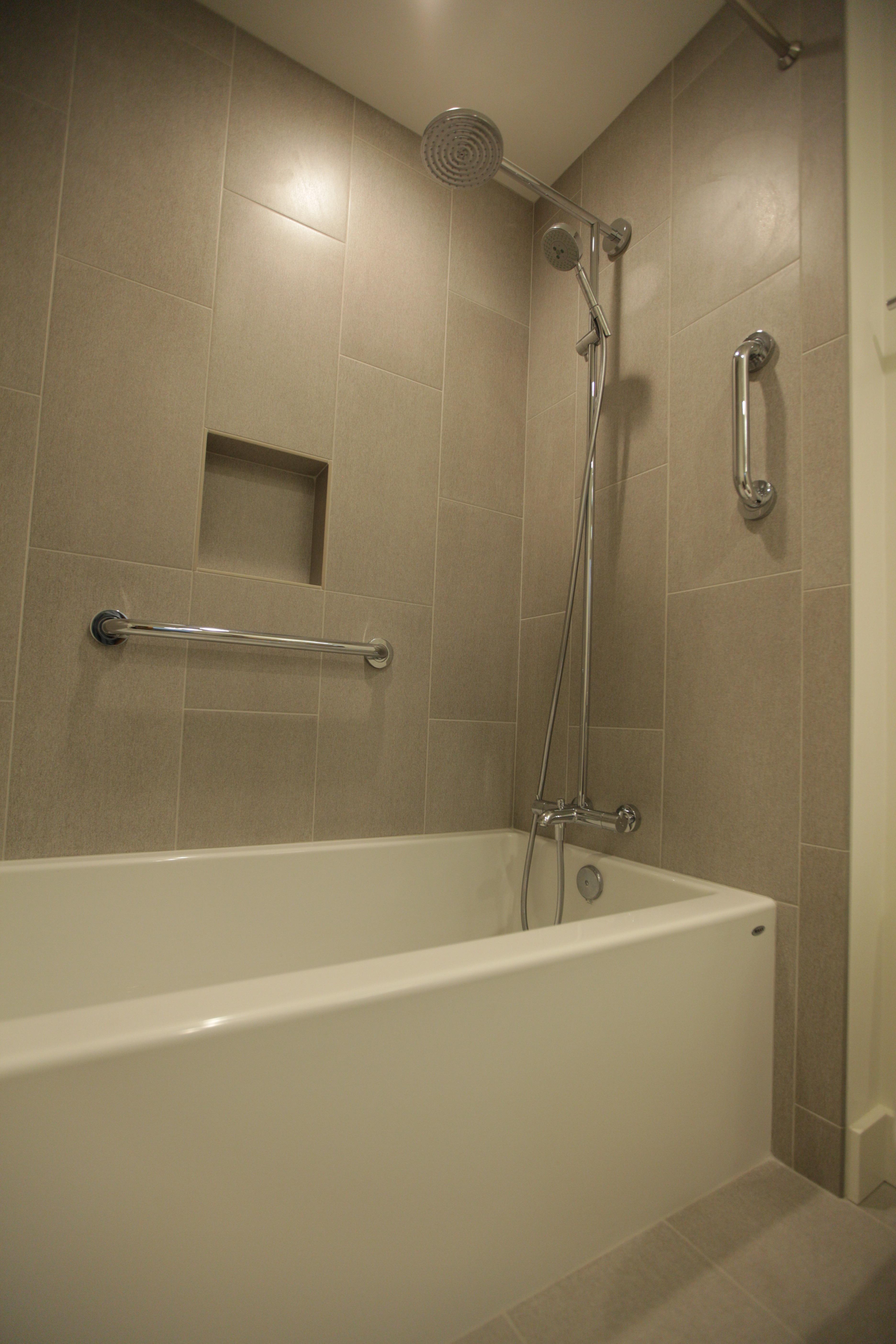 Bathrooms Alex Freddi Construction Llc