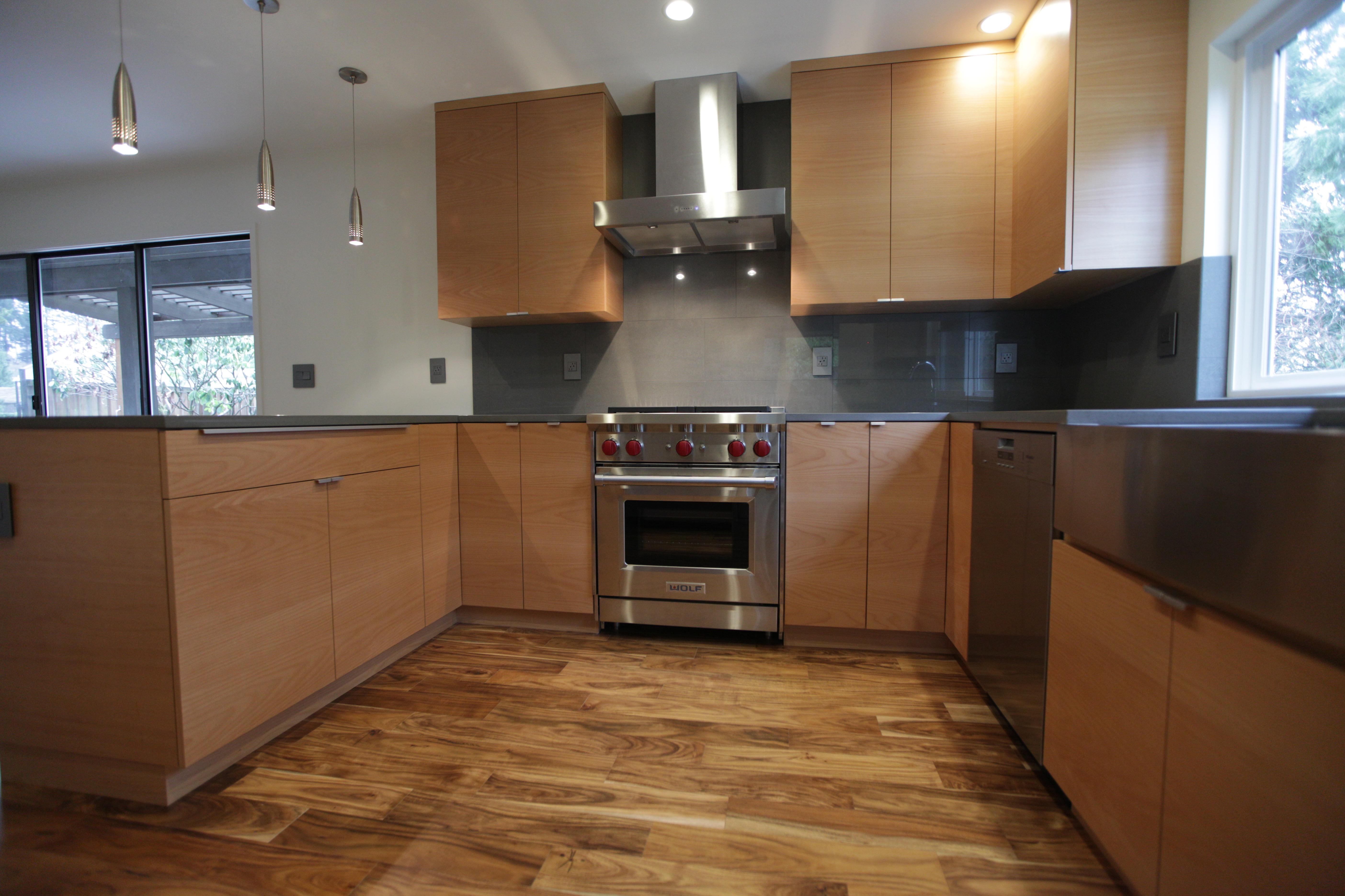 C & A Bathroom and Kitchen 2016 | Alex Freddi Construction, LLC.